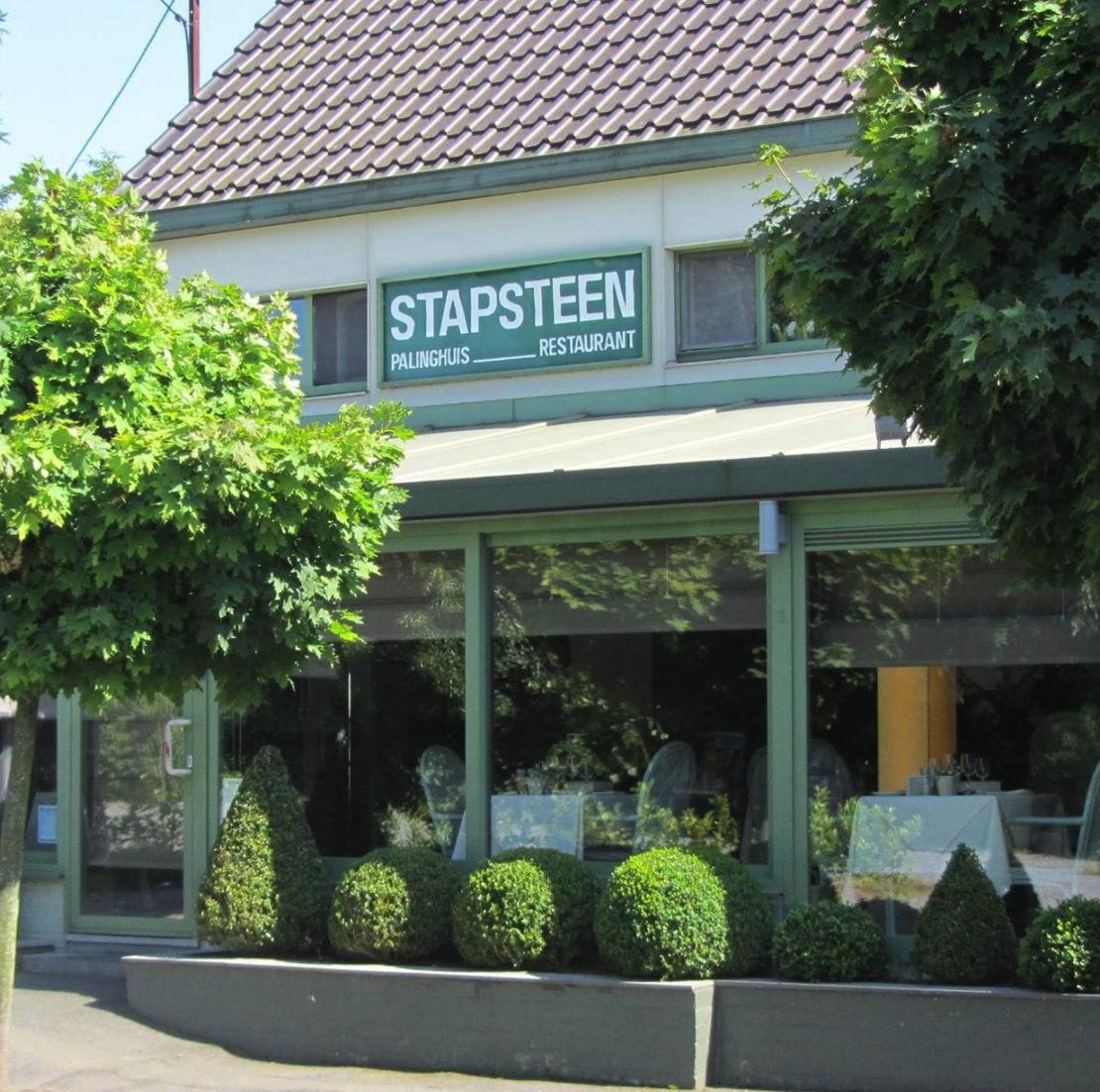 Stapsteen