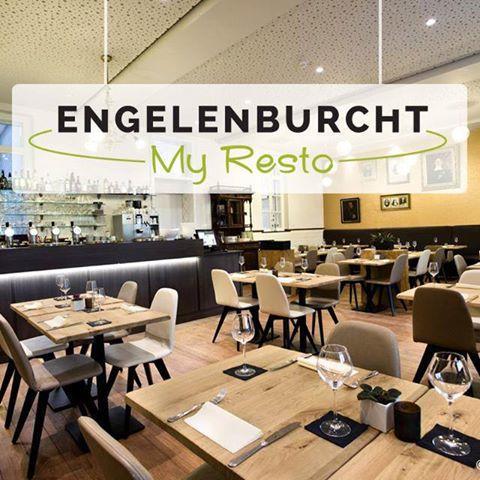 Engelenburcht My Resto