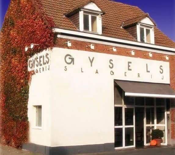 Slagerij Gysels