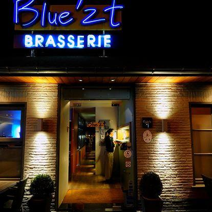 Blue'zt