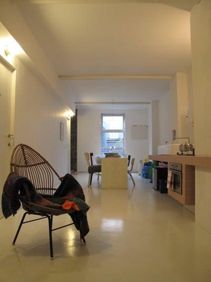 Suite Dreams Ghent
