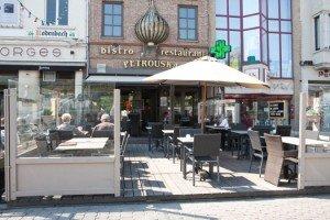 Restaurant Petrouska