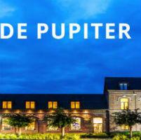 Hotel De Pupiter