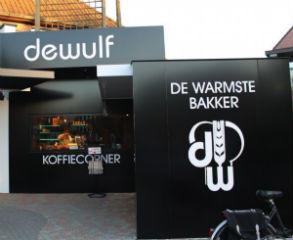 Bakkerij Dewulf