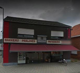 Bakkerij Wouters