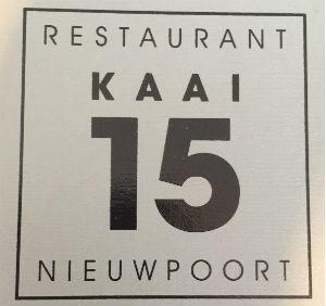 Kaai 15