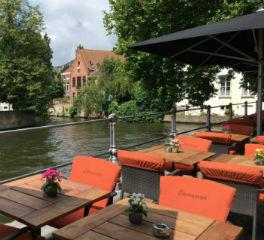 Brasserie Uilenspiegel Brugge
