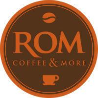 ROM Coffee & More