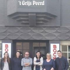 ' T Grijs Peerd
