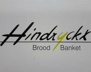 Brood en Banket Hindryckx