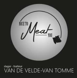 Slagerij/Traiteur Van de Velde/Van Tomme