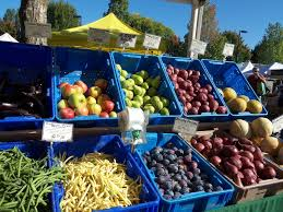 Groenten en fruit Vos Marnix