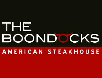 The Boondocks, American steakhouse