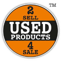 Used Products Genk
