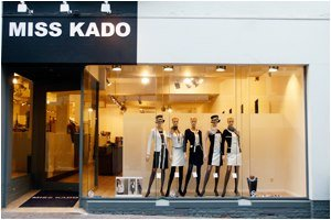 Miss Kado