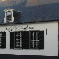 De Drij Lindekens