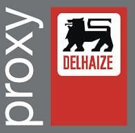 Proxy Delhaize Overijse