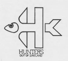 Hunter's Out of Ireland
