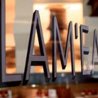 Lam'eau