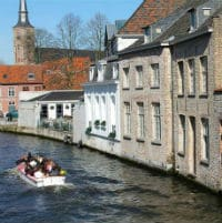 Bijverdienste! vacatures in de omgeving van Brugge