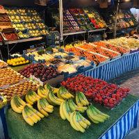 Groenten en fruit Briers