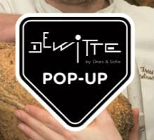 POP-UP Bakkerij Dewitte by Dries & Sofie