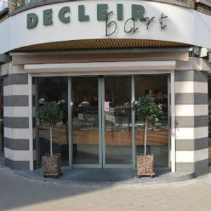 Patisserie Decleir