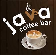 Java Koffiebar