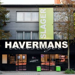 Klasseslager Havermans Steve