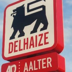 AD Delhaize Aalter