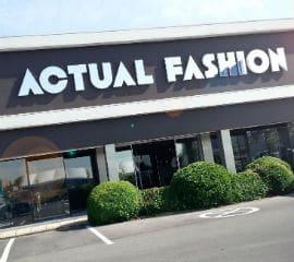 Actual Fashion