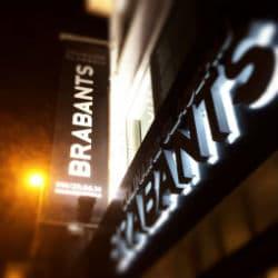 Culinaire slagerij Brabants