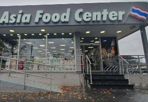 Asia Food Center