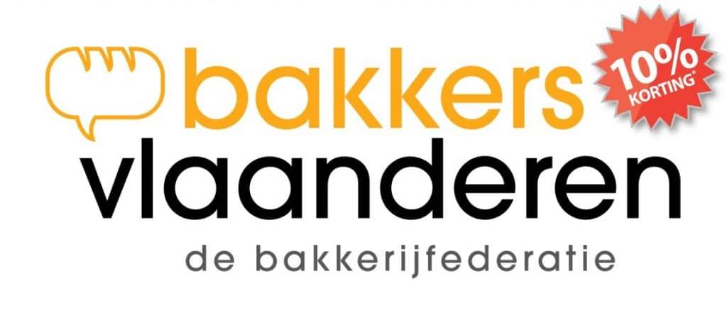 Ledenkorting Bakkers Vlaanderen