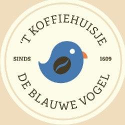 't Koffiehuisje De Blauwe Vogel