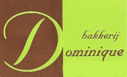 Bakkerij Dominique