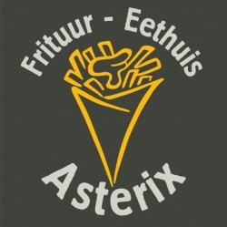 Frituur Asterix
