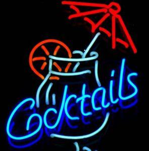 cocktails vaderdag