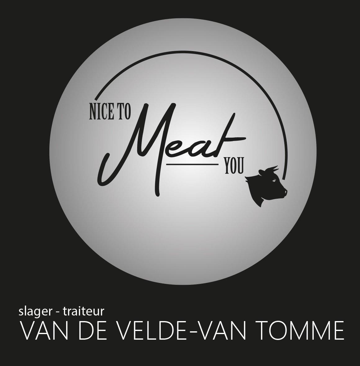 Slagerij/traiteur Van de Velde-Van Tomme