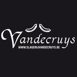 Slagerij Vandecruys