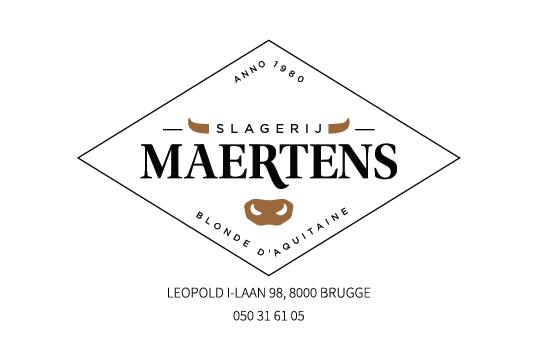 Slagerij Maertens