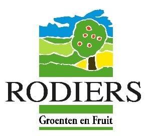 Rodiers Groenten en fruit